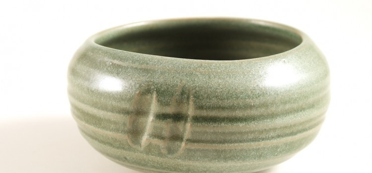Three New Tea Bowls