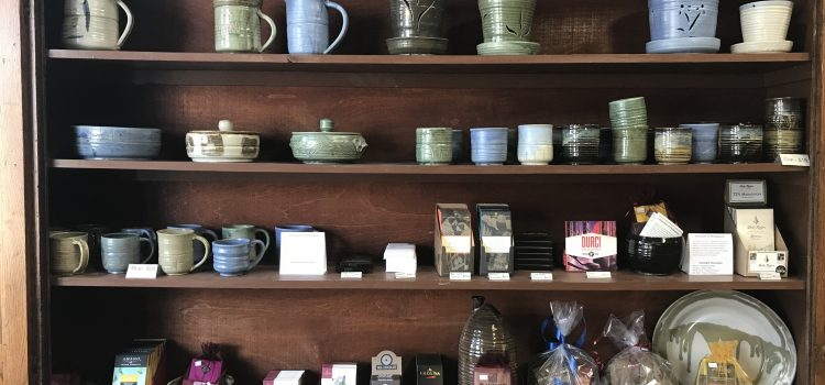 Spring and Summer Pottery, Chocolate, and Engineering